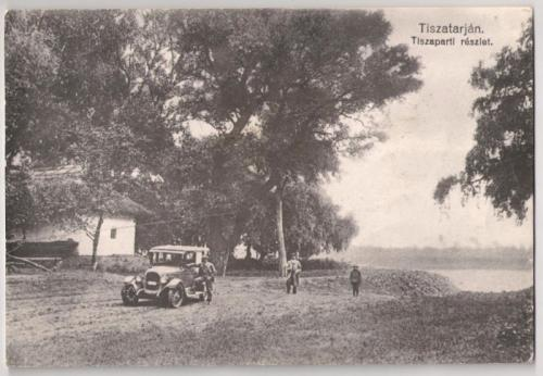 Bonis Vince 1920 as evek
