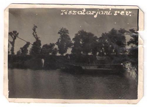 Tiszatarjan rev