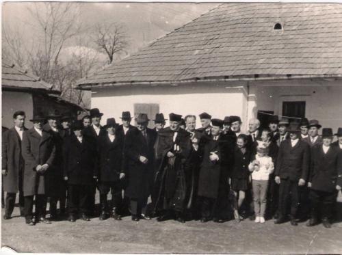 Korodi Gyula ref lelkesz